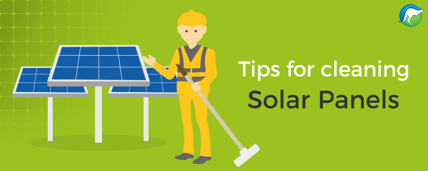 Do solar panels need cleaning?